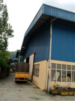 Kampung Baru Sungai Buloh Detached Factory For Sale
