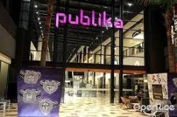 PUBLIKA SOLARIS SHOP FOR SALE ( HOT AREA)