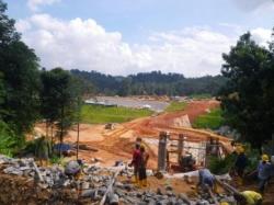 Kuala Lumpur Mont Kiara Land For Sale