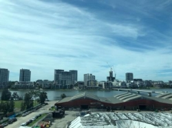 Wentworth Point Water View Apartment for Quick Sale