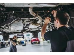 Niche Automotive Engineering & Brake Component Remanufacturing