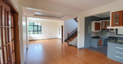 4BR House and Lot with Car Garage: Rizal