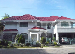 Rush Sale BF Executive Village 4BR House & Lot