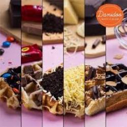 Danidoo Waffles of Belgium Franchise