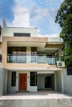 Elegant Big House & Lot in Cebu: Ready to Occupancy