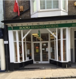 Antiquarian & Secondhand Bookshop for Sale