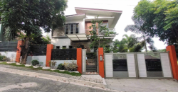 Spacious House and Lot with Swimming Pool