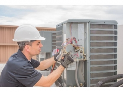 HVAC Territories,  North Texas -  Franchise Opportunity
