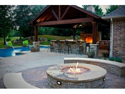 Outdoor Kitchen & Hardscapes Co., North Texas