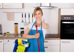 Profitable Residential and Commercial Cleaning Company