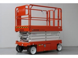 Profitable Equipment Rental Business