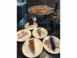 Established Gourmet Pizza Cafe, North Dallas!