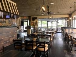 Gourmet Pizza Restaurant, North Texas