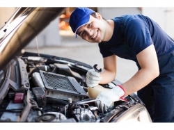 Auto Repair Franchise for sale in DFW!