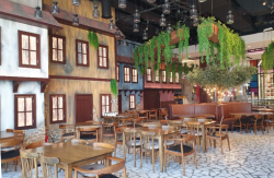 Profitable Turkish Restaurants OPEN FOR INVESTMENT OR SALE IN DUBAI