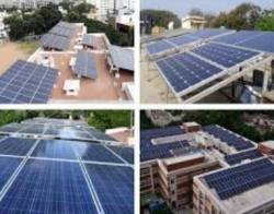 High Profit Solar Plant Manufacturing Business for Outright Sale in Hyderabad