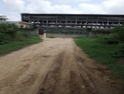 Poultry Farm with 89000 Layer Bird Capacity