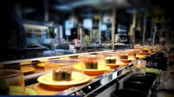 Sushi Train Restaurant/Takeaway on Brisbane's Southside For Sale