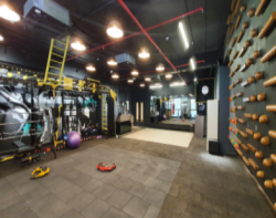 Newly Established with Prime Clientele Fitness Club