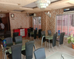 Running Hotel for sale in New Digha West Bengal