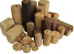 Biomass Briquettes Manufacturing Company