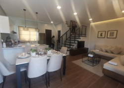 Townhouse For Sale in Antipolo