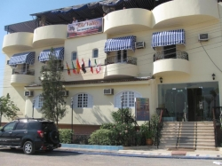 Nile Valley Hotel & Restaurant Luxor for Sale