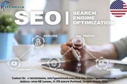 Search Engine Optimization Company – GPC InfoTech