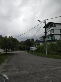 Residential Land For Sale At Taman Desa Baru, Bandar Sungai Long