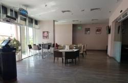 SHISHA RESTAURANT WITH LARGE PREMISES, DUBAI