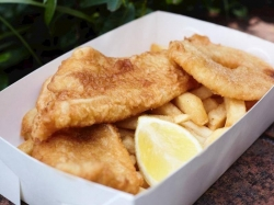 FISH & CHIPS BUSINESS FOR SALE