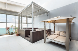 Marina Bay Residences Penthouse
