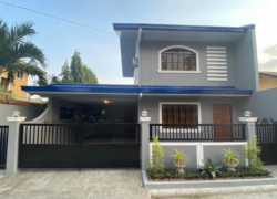 Modern Western Style House and Lot in Tarlac