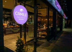 Camile Thai - Fast-Casual Restaurant Franchise