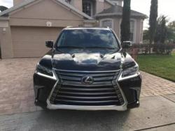 Lexus Car For Sale