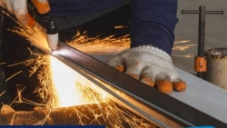 Highly Profitable Steel Manufacturing Business