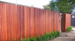 Fencing Construction