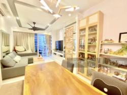 Heron Bay Executive Condominium