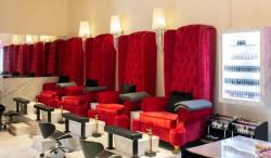 Well Established Nail Salon In Novena