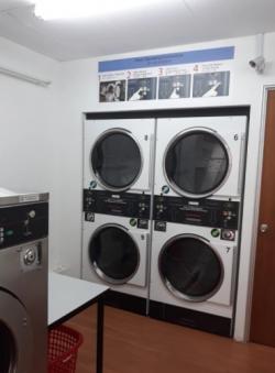Laundromat Equipment For Sale