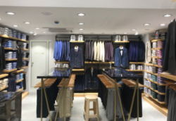 Franchise of Van Heusen, Louis Philippe, Allen Solly at Pune's Prime