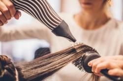 Elegant Hair Salon, London West End For Sale