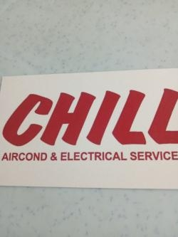 Aircon and Electrical Services Offered