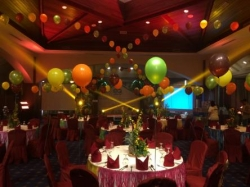 Events Extraordinaire Company in Malaysia