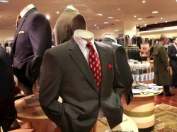 High End Formal Menswear Hire, Tailoring Service & Retail