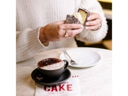 Fully Managed Coffee & Cakes Business