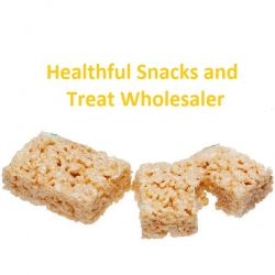 Healthful Snacks and Treats Wholesaler