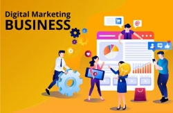 DIGITAL MARKETING AND DEVELOPMENT BUSINESS FOR SALE