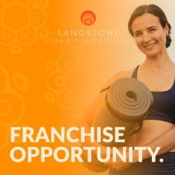 Sandstone - Yoga & Pilates Franchise
