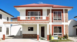 Rent to Own: 3BR House and Lot In Pampanga